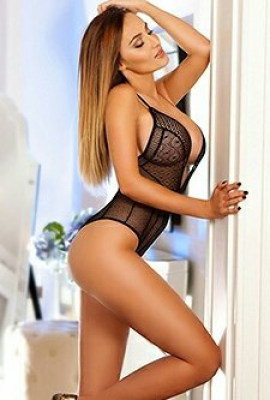 Escort Marbella Theresa