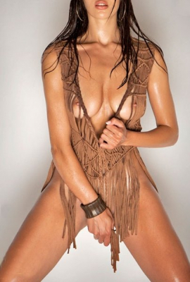 Escort Marbella Olimpia Spanish (real profile)